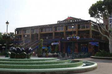 downtown disney district